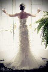 threshold (jaki good miller) Tags: wedding bride dress elegant jakigood weddingday threshold
