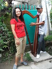 Early morning serenade (rey77bahian) Tags: city temple rey cebu mormon lds eternal cario carino diega bahian