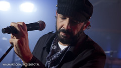 Juan Luis Guerra en Acceso Total