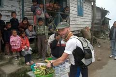 Himalayan Run novou výzvou Michala Weisse