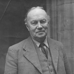 Alexander Dunlop Lindsay