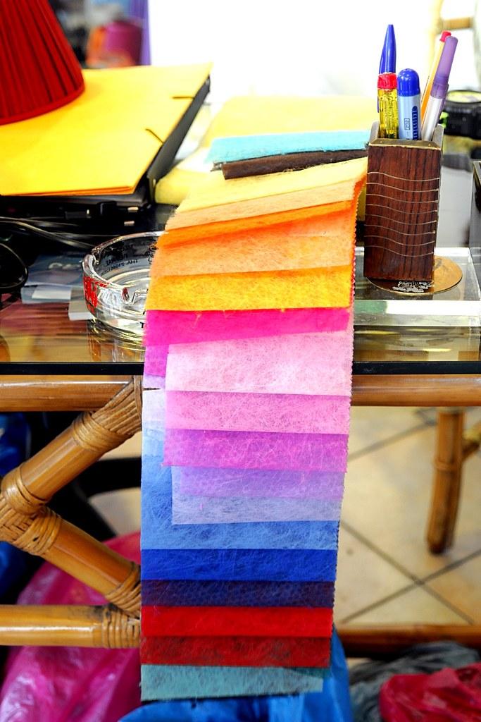 Lampshade Fabrics
