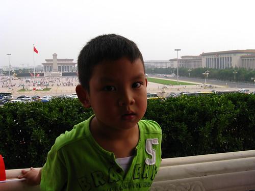 朱注在北京