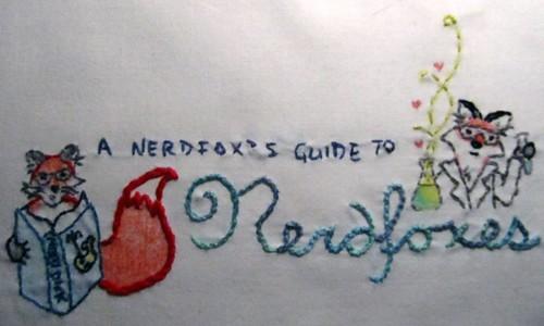 Nerdfox's Guide to Nerdfoxes