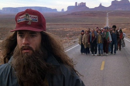 You've Got To Be Kidding Me – Forrest Gump