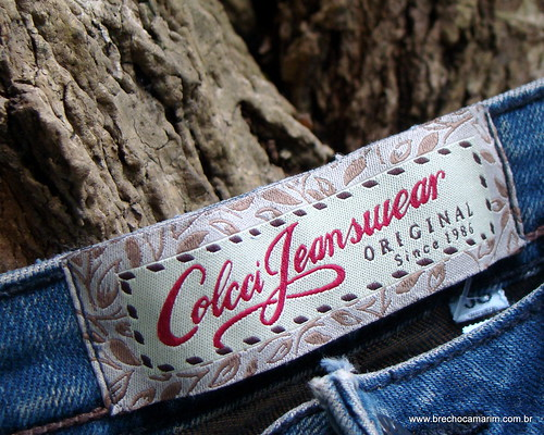 Colcci Jeanswear