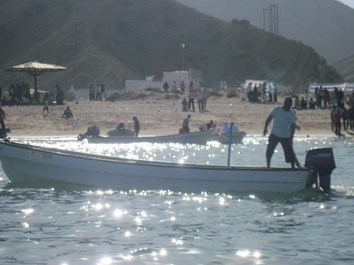 Qantob Beach