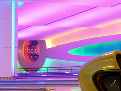 Bowling arena in 360 Mall, Kuwait (Mobeen Mazhar) Tags: road city sunset sea beach night marina sunrise mall zoo al gulf centre towers 360 center crescent kuwait souq maidan salmiya avenues scientific ahmadi sharq fahaheel hawally hamra failaka safat agaila farwaniah