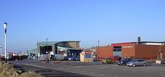 RNLI Lifeboat Station, St Anne's on Sea, Lancashire (mrrobertwade (wadey)) Tags: pool swimming diving lancashire lytham baths ymca stannes fylde wadey