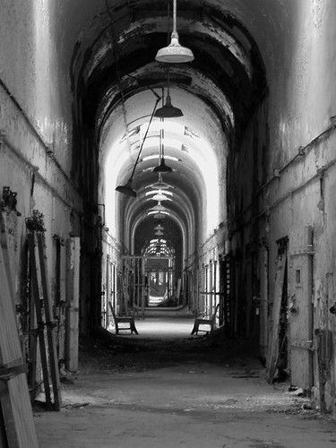 Cellblock 3 (Eastern State Penitentiary)