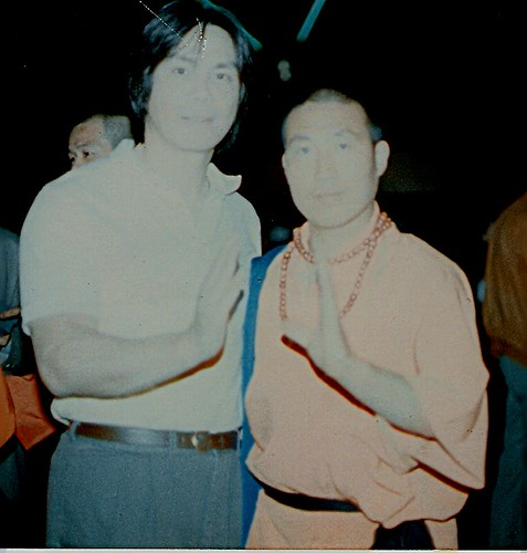 1994Shi DeCheng釋德成陳廣振