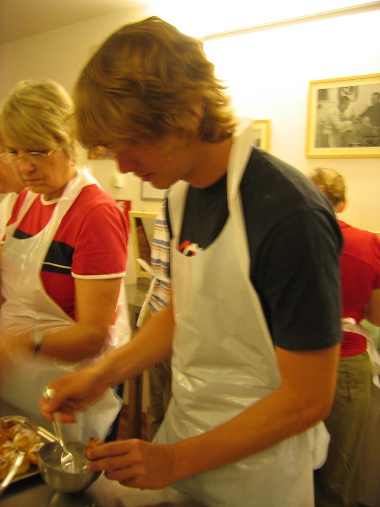 Le Chef Daniel
