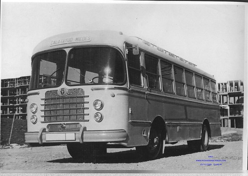 autocar Nazar (1962)