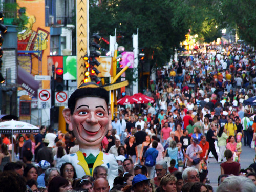 MONTREAL: Lessons learned from Just for Laughs