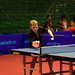 Table Tennis - Simon Wallace and Peter Craven