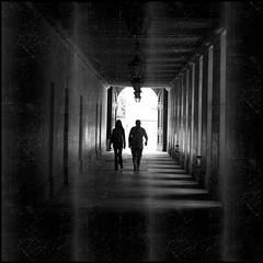 Les chemins de lumière - by Arslan