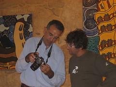 Raúl Velloso + JOB