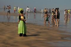Washing Away the Tides (Joe Yackley) Tags: beach morocco corniche casablanca