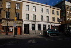 Picture of St John Bread And Wine, E1 6LZ