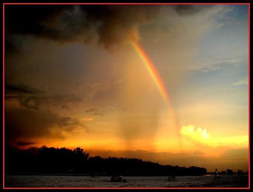 Rainbow by kodiyan.
