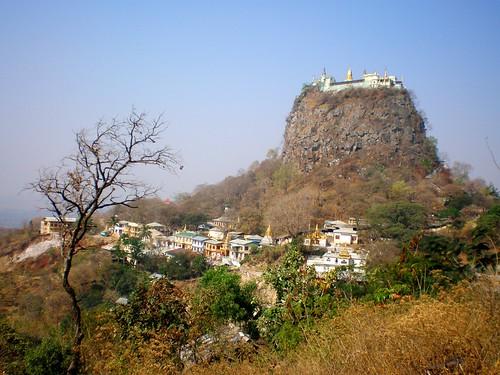 P3240236 - 03.24.07 - Myanmar - Mount Popa