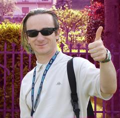Piero Gentili (Piero Gentili) Tags: piero autoscatto gentili piero20051 pierogentili gentilipiero pierpaologentili
