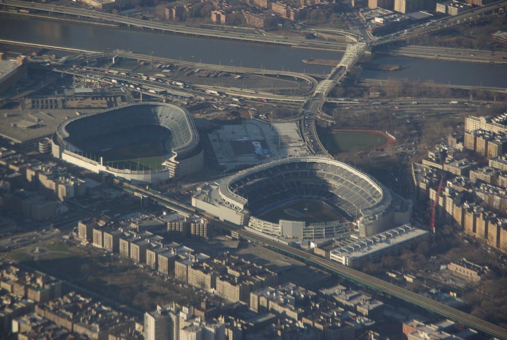 Nuevo Yankee Stadium (2009) - Página 3 3173156083_244aaef5f4_b
