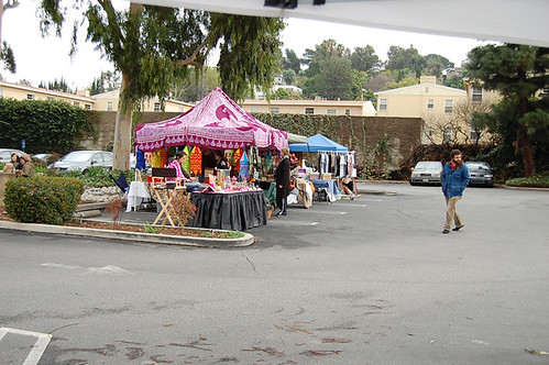 Silverlake Art/Craft & Vintage Show