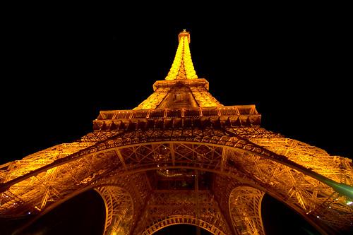 Tour Eiffel, París, France