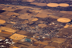 CG814 Farmland from the Air (listentoreason) Tags: industry water river town scenic favorites engineering farmland agriculture urbanplanning aerialphotograph ef28135mmf3556isusm score30