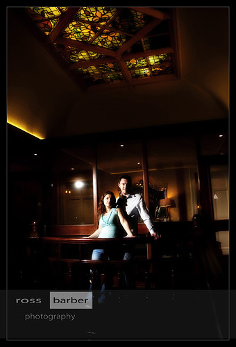 wedding photos Sherbrooke Castle