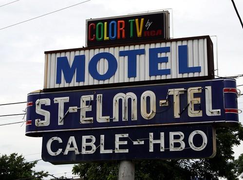 st-elmo-tel sign