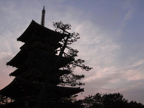 薬師寺(ひかりの天空夢)@西ノ京-08