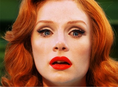 Despair film still by Alex Prager