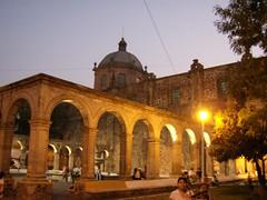 Centro Guadalajara