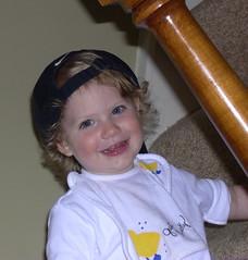 Meg's Hat 5