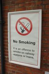 English Smoking Ban
