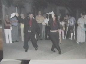 Taller de Danzas Nativas Pilmaiquén