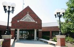 Warren County Courts Building IMG_4628