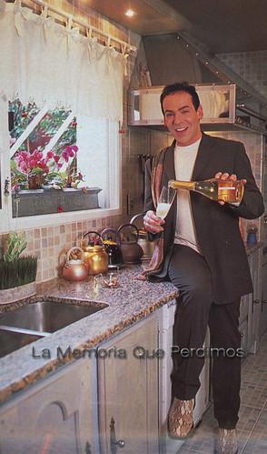 company cocina 2001
