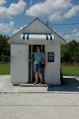 World's Smallest Post Office