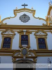 So beautiful... (Danny Barros) Tags: church arquitetura antiga histria igrejas construo 1797 contruo camposrj