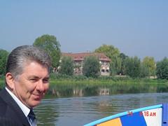 24 augustus 2007 027 (Marusjka Lestrade) Tags: d66 marusjkalestrade 24augustus2007 delegatieukraine