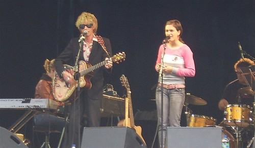 Eva & Wim(meke)