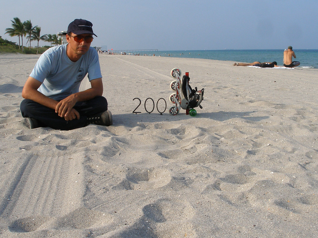 Beach Shoot 365 days # 304  8/31