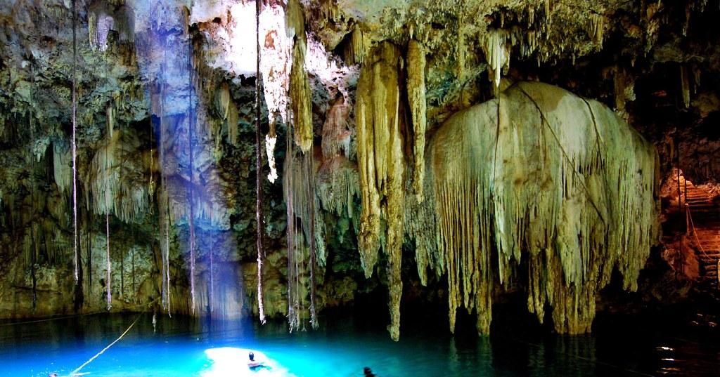 Los sitios patrimonio natural de México | Noticias de