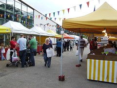 DSCF3883 (Glasgowfoodie) Tags: frenchmarket balloch foodfestival lochlomondshores