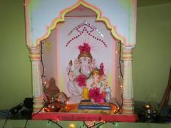 100_1538 (dipak_shirbhate) Tags: pola ganapati mahalaxmi