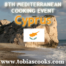 8th mediterranean cooking event - Cyprus - tobias cooks! - 10.05.2010-10.06.2010