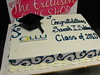 "OLLU Graduation cake • <a style=""font-size:0.8em;"" href=""http://www.flickr.com/photos/40146061@N06/4599490343/"" target=""_blank"">View on Flickr</a>"